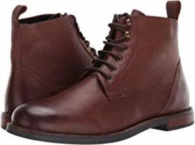 Ben Sherman Birk Plain Toe Boot