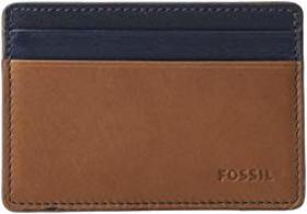Fossil Ward Card Case