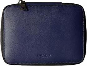 COACH Tech Organizer in Refined Calf