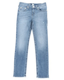 True Religion rocco single end jeans (8-20)