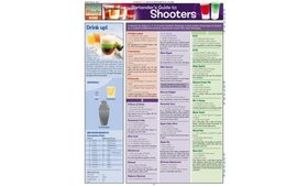 BarCharts- Inc. 9781423203247 Bartender s Guide To