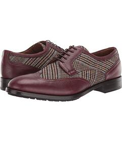 Etro Prince of Wales Wing Tip Oxford