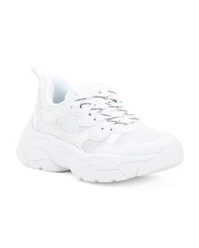 NINE WEST Chunky Dad Sneakers