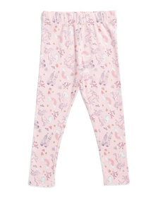 CYNTHIA ROWLEY Girls Fairytale Leggings