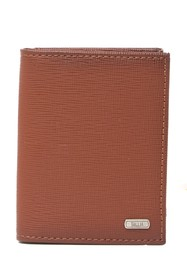 Tallia Leather Card Case