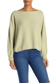 French Connection Moss Stitch Mozart Sweater