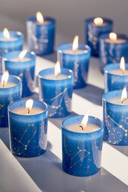 Constellation Scented Candle - Set Of 12