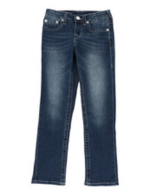 True Religion slim s.e jeans (8-20)