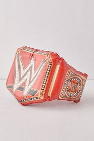 Airnormous Deluxe WWE Universal Championship Title
