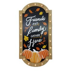 Harvest 'Friends and Family' Frame