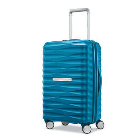 "Samsonite Voltage DLX 20"" Spinner in the color Tea"