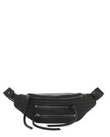 Botkier - Moto Leather Belt Bag