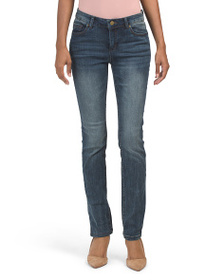 JONES NEW YORK SIGNATURE Madison Slim Jeans