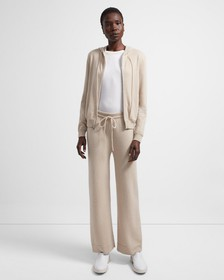 Cashmere Relaxed Lounge Pant