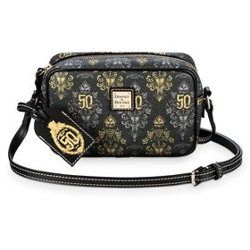 Dooney & Bourke The Haunted Mansion 50th Anniversa