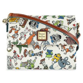 Dooney & Bourke Toy Story 4 Crossbody Bag by Doone