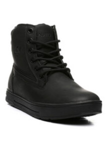 Nautica garren lace-up smooth boots