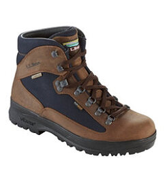LL Bean Gore-Tex Cresta Hiking Boots, Leather/Fabr