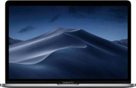 "Apple - MacBook Pro 15.4"" Display with Touch Bar -"