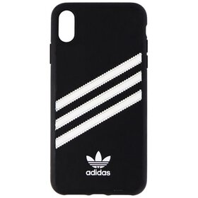 Adidas Moulded PU Samba Leather Case for iPhone X/