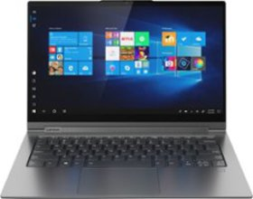 "Lenovo - Yoga C940 2-in-1 14"" Touch-Screen Laptop"