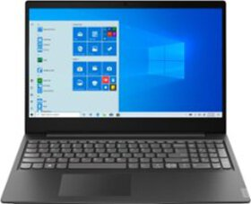 "Lenovo - IdeaPad S145 15.6"" Laptop - AMD A6-Series"