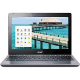 "New!Acer - 11.6"" Chromebook - Intel Celeron - 4GB"