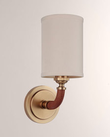 Huxley One-Light Sconce