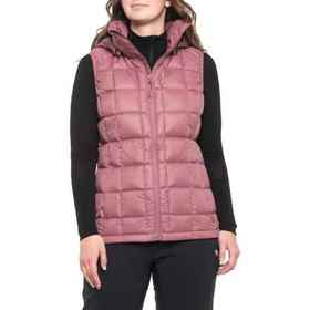 Burton [ak] Squall Vest - 800 Fill Power (For Wome