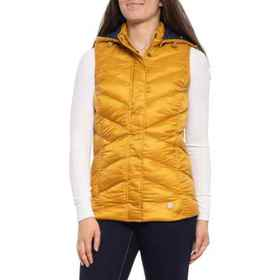 Barbour Seaward Vest - Insulated (For Women) in Ca