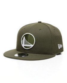 New Era 9fifty golden state warriors snapback hat