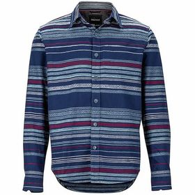 Marmot Keystone Heavyweight Flannel Long-Sleeve Sh