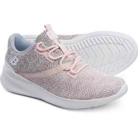 District Run Sneakers (For Women) in Blush