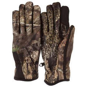 Mens Mossy Oak Country Stealth Hunting Glove M/L