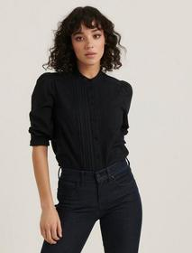 Lucky Brand Lucy Blouse