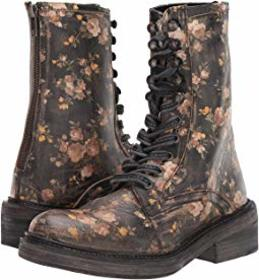 Free People Santa Fe Lace-Up Boot