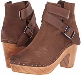 Free People Bungalow Clog Boot