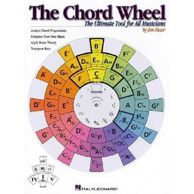 The Chord Wheel (Paperback)