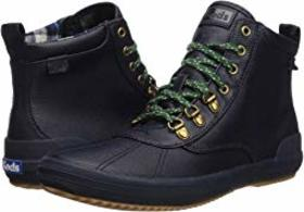 Keds Scout Boot II Matte Twill WX