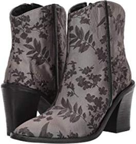 Free People Barclay Brocade Ankle Boot