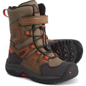 Keen Levo Winter Boots - Waterproof, Insulated (Fo