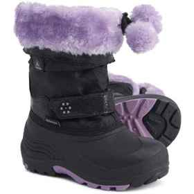 Kamik Iceberry Pac Boots - Waterproof, Insulated (