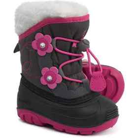 Kamik Blossom Pac Boots - Waterproof (For Toddler