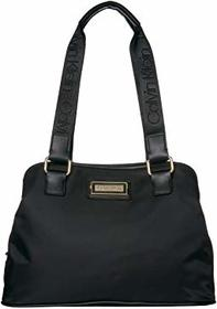 Calvin Klein Belfast Nylon Triple Compartment Tote