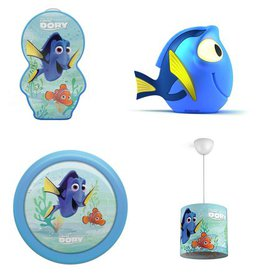 Philips Finding Dory Flashlight Soft Pals Nightlig