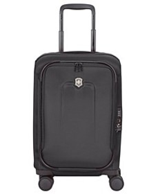 """Nova Frequent Flyer Softside 22"""" Carry-On Luggage"""