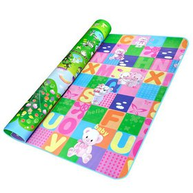 2x Baby Kids Crawling Mat Thickness Baby Crawling