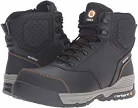 "Carhartt 6"" Waterproof Comp Toe Work Boot"