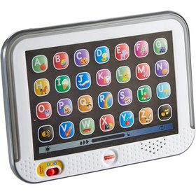 Fisher-Price Laugh & Learn Smart Stages Tablet, In