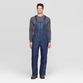 Zermatt Men's Insulated Snow Bib Overall